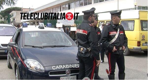 Scuolabus pericolosi nel giuglianese, 17 sequestri e pesanti multe dei carabinieri