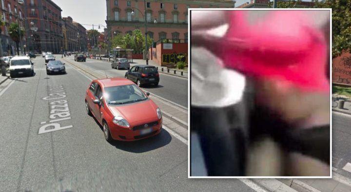 Napoli, le strappa i vestiti e la palpeggia: ragazza di Pomigliano sfugge allo stupro urlando