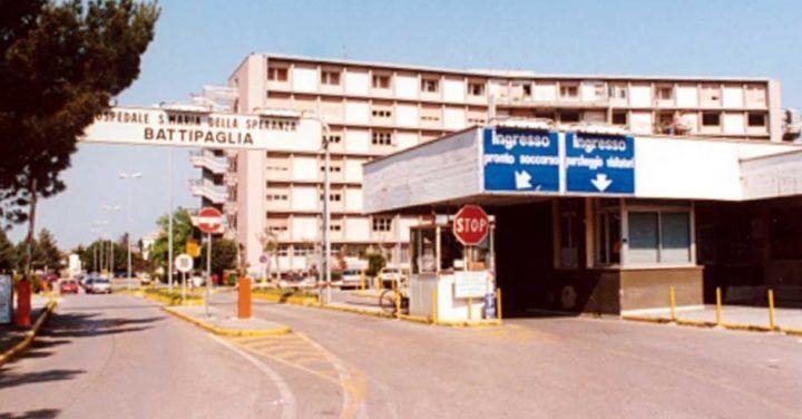 Choc nel salernitano: feto espulso conservato ancora in ospedale dopo un anno
