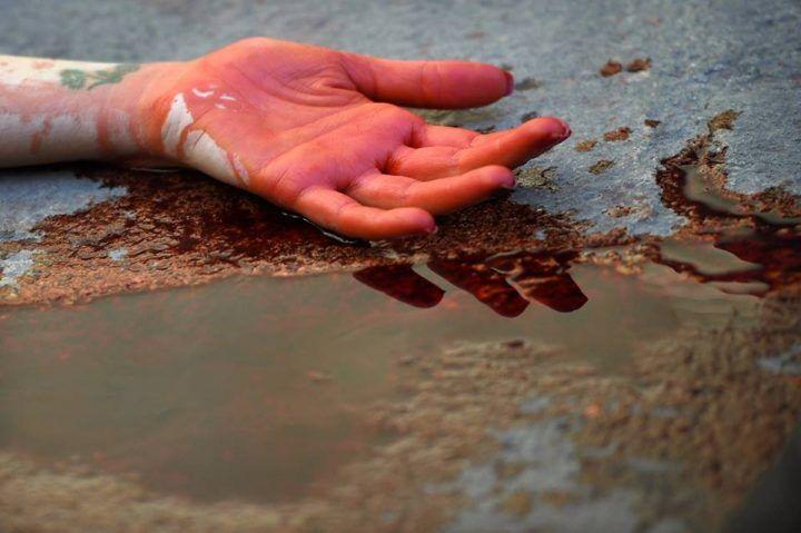 Choc a Castel Volturno: donna ritrovata in una pozza di sangue