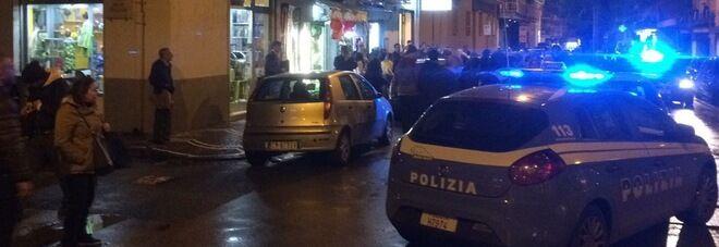 Rapina in tabaccheria nel Napoletano, bloccato da carabinieri fuori servizio