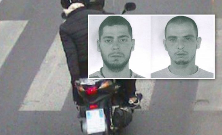 Violenza ad Afragola, rapinano uno scooter a mano armata: arrestati due giovani di Acerra