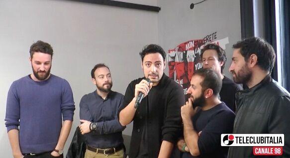 """""""Afmv"""", The Jackal al cinema: """"Perchè gli alieni non vengono mai a Napoli?"""""""