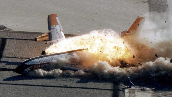 Tragedia in Europa, precipita aereo: strage di passaggeri