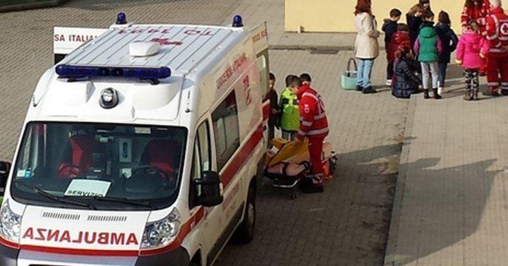 Roma, 14enne muore di aneurisma.