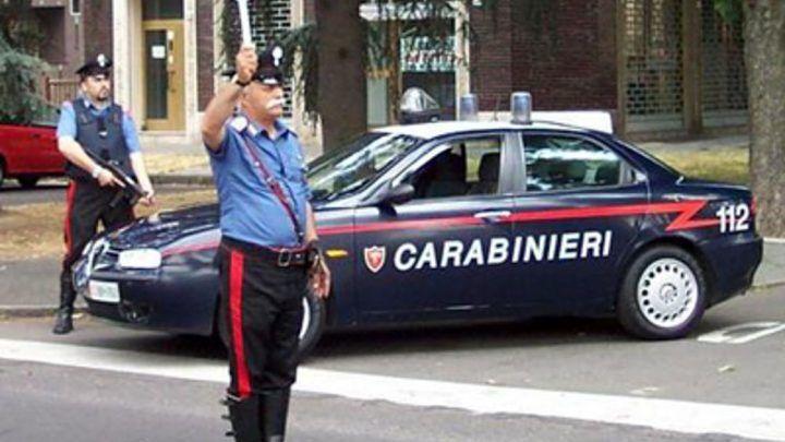 Posto di blocco sull'Appia, 24enne di Melito arrestato dopo un controllo