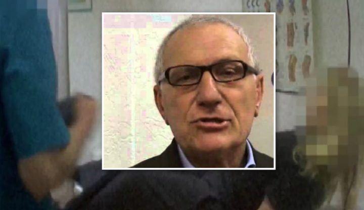 Palermo, violenta per due volte paziente 28enne: Biagio Adile finisce agli arresti