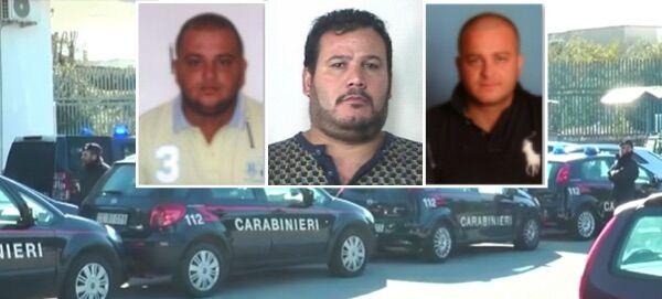Camorra flegrea, mano pesante della DDA: maxi-richiesta di condanna per 57 imputati