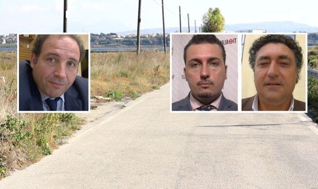 """Circumlago, Poziello all'attacco di Ragosta e Guarino: """"Perdita finanziamenti colpa loro"""""""
