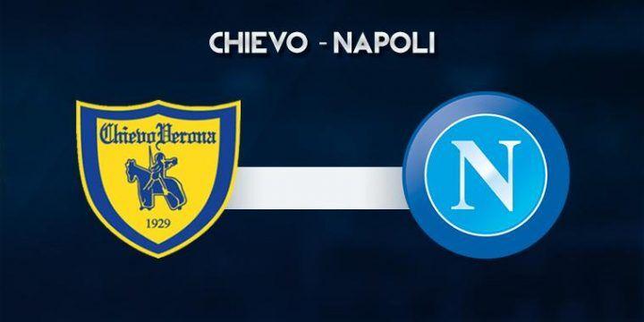 Dove vedere Chievo-Napoli: in streaming gratis, diretta free