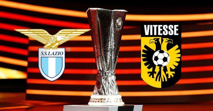 Lazio, col Vitesse turnover totale
