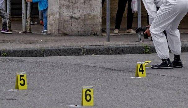 Agguato a Napoli, colpito 45enne