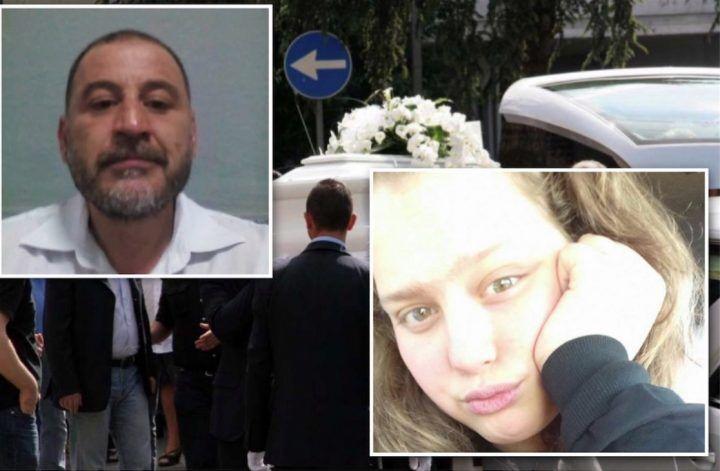 Acerra, città in lutto per Bruno e Erica: la piccola aveva solo 14 anni