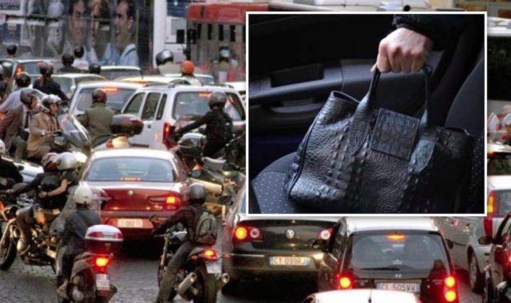 """Napoli e Roma, ladri scatenati nel traffico: spopola la tecnica del """"finto malore"""""""
