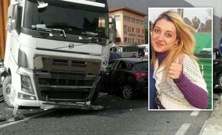Tragico schianto sull'Appia Antica, Jessica muore a soli 24 anni