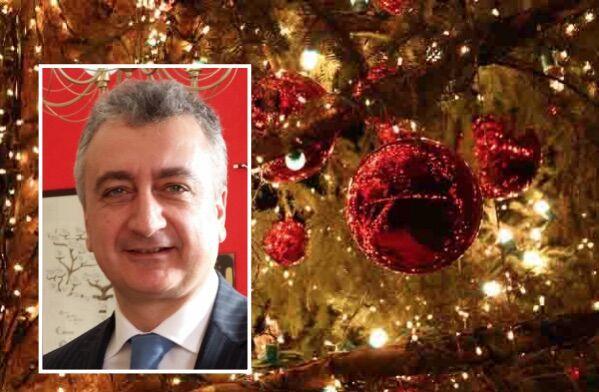 """Natale a Qualiano, l'invito del sindaco: """"Addobbate di luci i vostri negozi"""""""