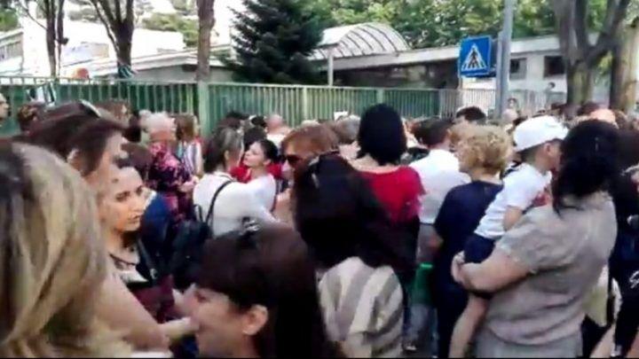 Bimba milanese di 6 anni muore di meningite a Bergamo
