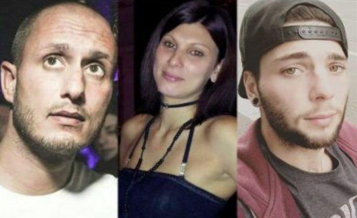 Tragico schianto nella notte, morti 3 giovani