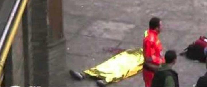 Tragedia in Campania, vola dal terzo piano e si schianta al suolo: morto sul colpo