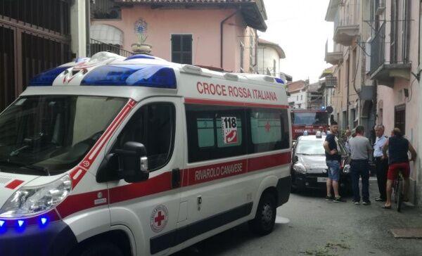 Campania, il suo bar è chiuso da giorni: lo trovano morto in casa