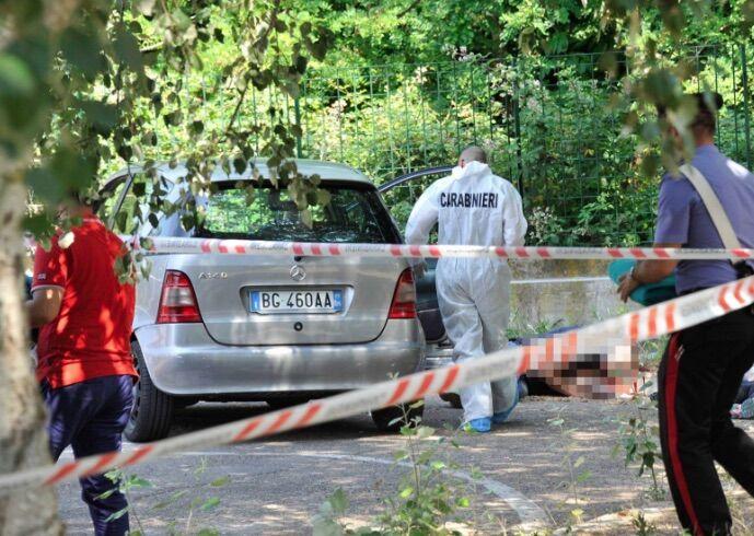 Uccide uomo,3 colpi fucile in Grossetano