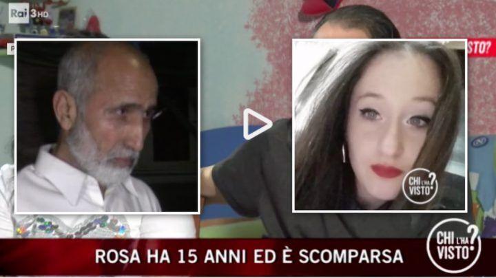 """Sant'Antimo, il padre di Alì: """"Ti riporto Rosa"""". L'intercettazione choc che risolve il caso?"""