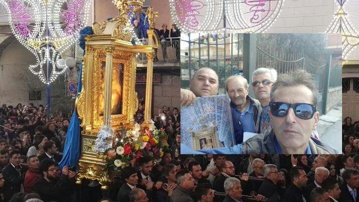 Parete, festeggiamenti Maria Santissima della Rotonda: il comitato riparte