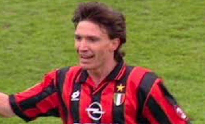 Lutto nel mondo del calcio, muore storico calciatore del Milan
