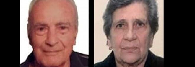 Campania, 60 anni d'amore: muoiono a distanza di poche ore
