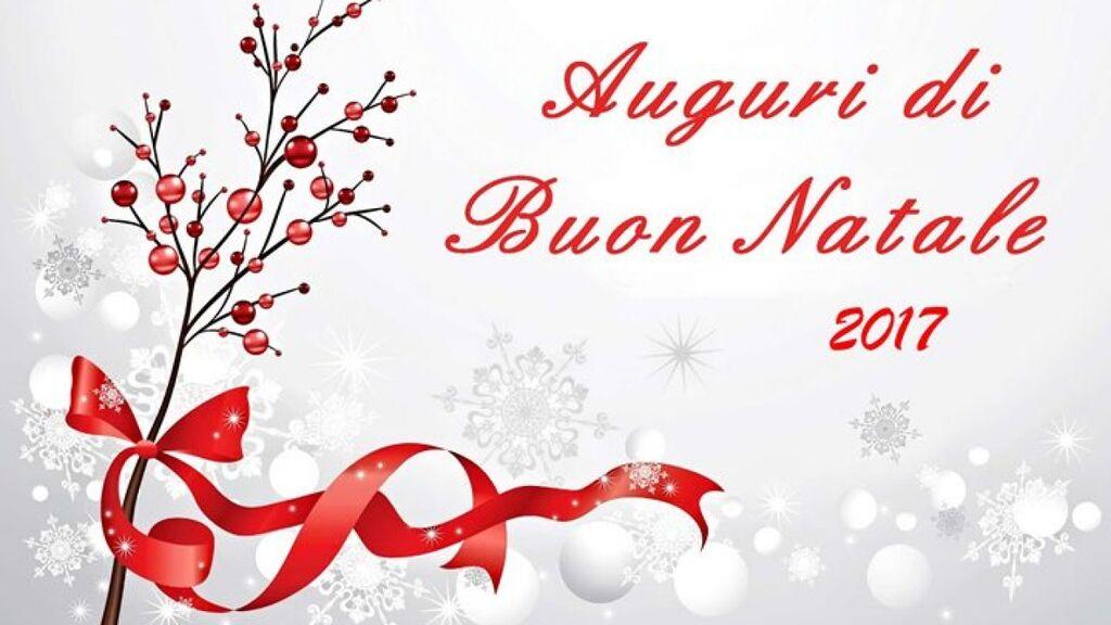 Frasi Auguri Buon Natale E Felice Anno Nuovo.Auguri Di Buon Natale 2017 Frasi Immagini Gif Originali E