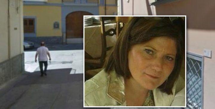 Marcianise, morta a 41 anni nel cortile di casa. L'identità della vittima