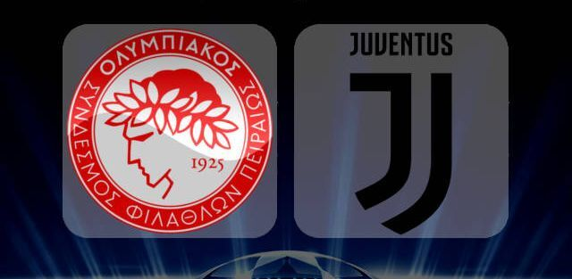 Dove vedere Olympiacos-Juventus: in streaming gratis, diretta live free