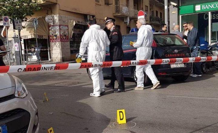 Castellammare, assalto a portavalori: 5 arresti. Incastrati grazie alle telecamere. VIDEO