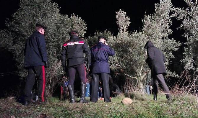 Trovato cadavere fatto a pezzi, arriva la conferma: è una donna di 46 anni