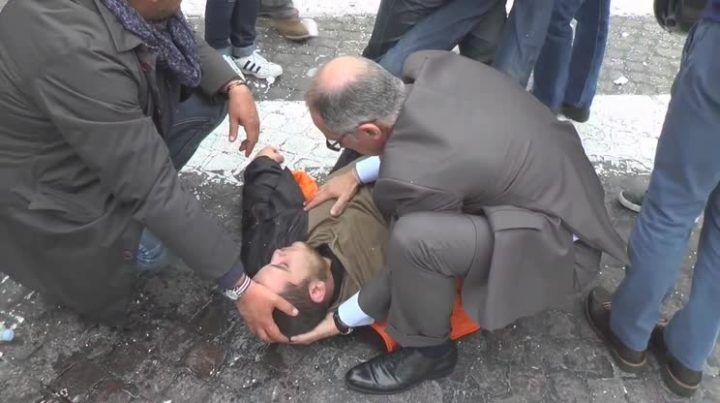 Choc in Campania, spara all'ex fidanzato della sorella dopo la fine della relazione