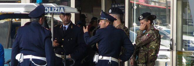Napoli – Verona, sventato assalto ai tifosi ospiti nei pressi della stazione