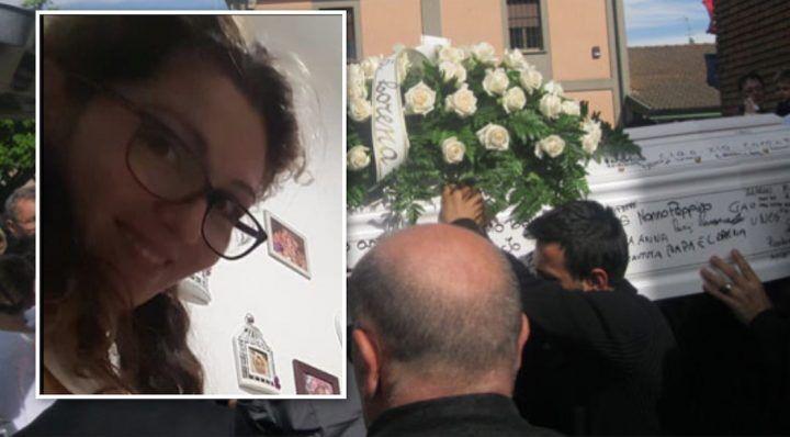 Lutto a Piano di Sorrento: Alessia Fusco muore a 24 anni. Lascia due bimbi
