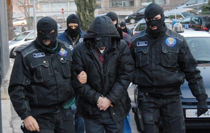 Maxi operazione contro la 'Ndrangheta: 169 arresti tra Italia e Germania. I NOMI