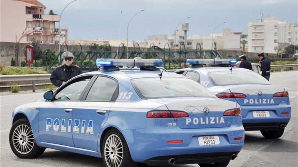 arresti bronx caivano polizia