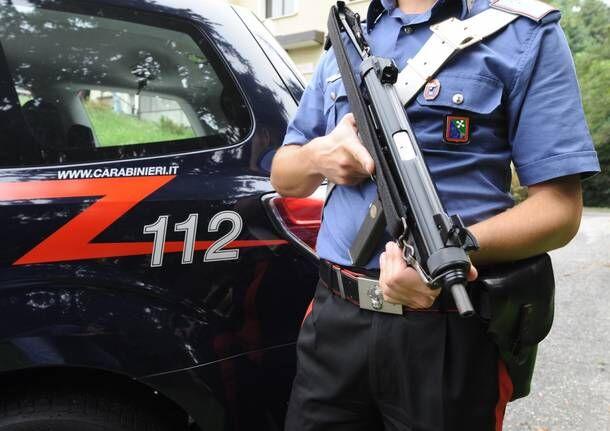 Vasta operazione antidroga a Sarno, 11 arresti