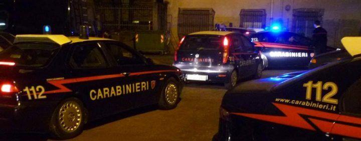 Paura a Giugliano e Villaricca, segnalati colpi di pistola. Indagano i carabinieri