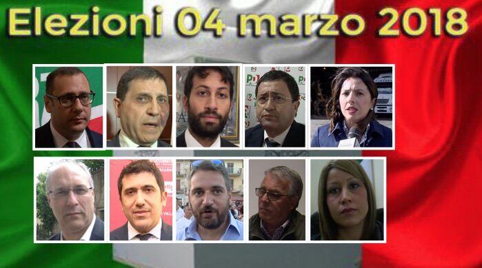 Elezioni politiche, la carica dei papabili candidati nell'area nord