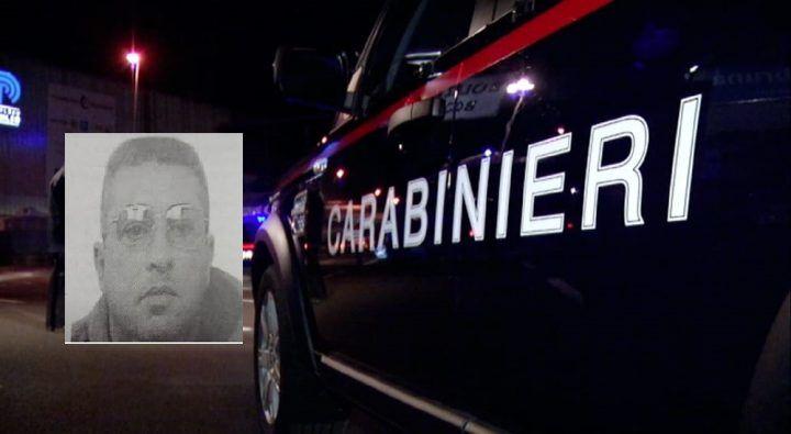 Arrestato il boss latitante di Sant'Antimo. Filippo Ronga colpito dai carabinieri