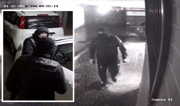 """Giugliano, tentano di rubare un'auto ma qualcosa """"va storto"""": residenti esasperati"""