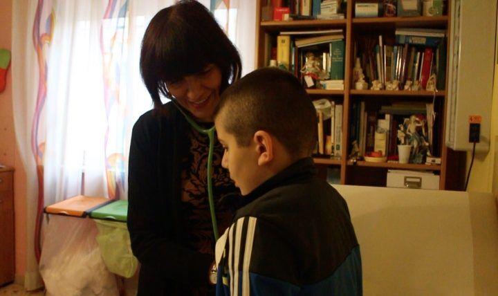 Picco di influenza tra i bambini, i consigli della pediatra. VIDEO