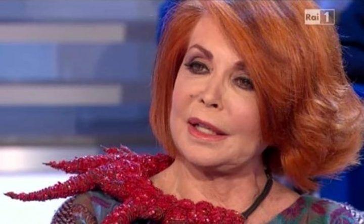 Morta Marina Ripa di Meana, lutto nel mondo dello spettacolo