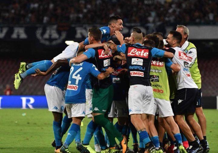 Younes - Napoli: affare fatto, l'Ajax ha ceduto alla volontà del giocatore!