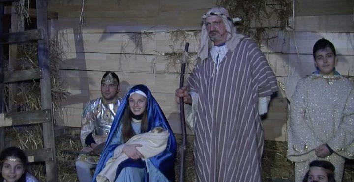 Epifania, teatro a San Pio X e presepe vivente a Sant'Anna