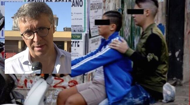 """Paranza dei Bambini, interviene Cantone: """"Non è un'invenzione giornalistica"""""""