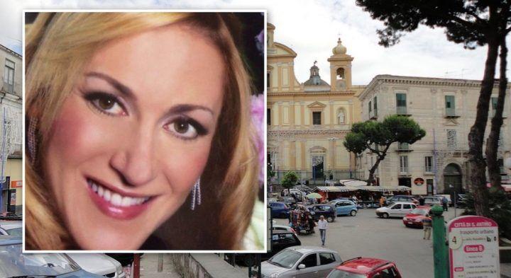 Sant'Antimo piange Roberta, la giovane farmacista stroncata da un malore